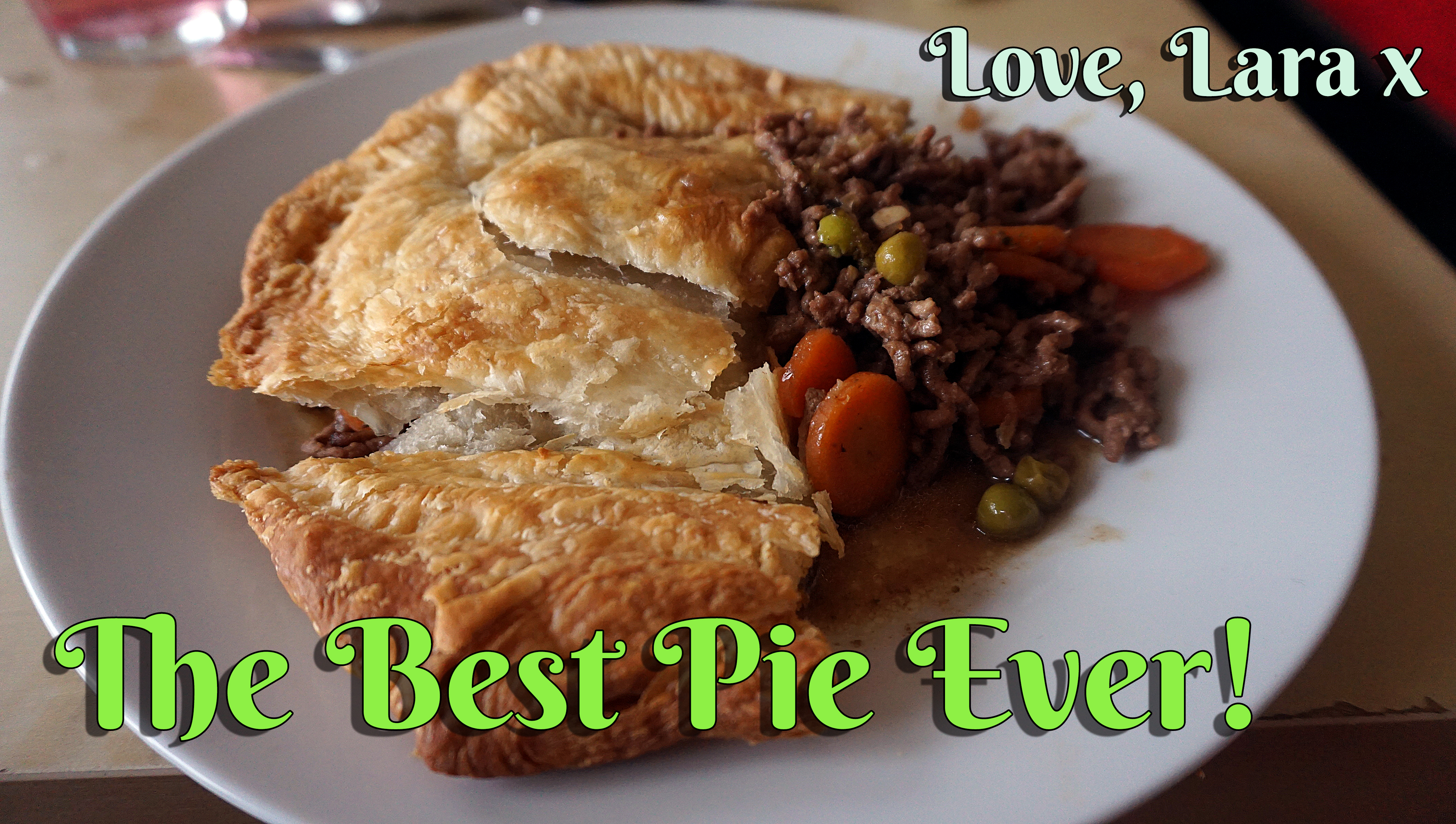 Easy recipes for vegetable pie